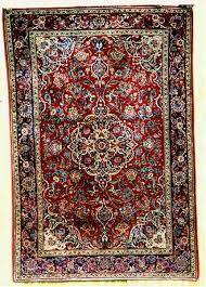 northwest persian carpet circa 1800