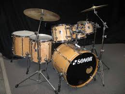 Sonor Designer Series Drum Doctors