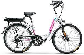 Cyrusher XF200 <b>City Electric Bike 500W</b> 48V 14Ah Mechanical Disc ...