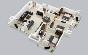 Small Picture Design layout of house House interior