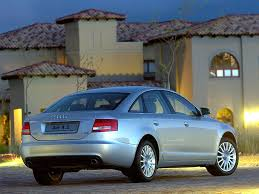 AUDI A6 specs - 2005, 2006, 2007, 2008 - autoevolution