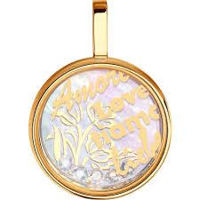 <b>Кулоны</b>, <b>Подвески</b>, <b>Медальоны Sokolov</b> 035669_S Кулоны ...