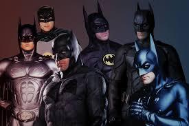 batman s in order what order