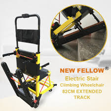 stair electric chair. NF-WD01 Disable Electric Chair, Stair Climbing Wheelchair Chair