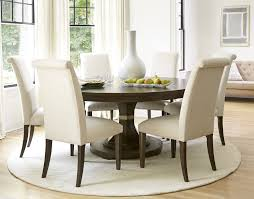 appealing dining room furniture spruce wood for 12 square stone mediterranean counter painted distressed finish curved pedestal purple oversized round