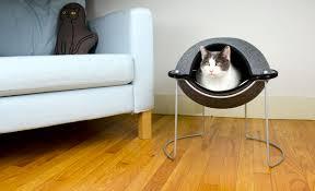 modern cat furniture by hepper cat bed cat scratching post cat bowl