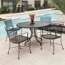 outdoor wrought iron furniture. View · Constantine Wrought Iron Outdoor Furniture T