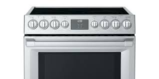 kenmore self cleaning oven pro cu ft self clean electric dual true convection range review kenmore