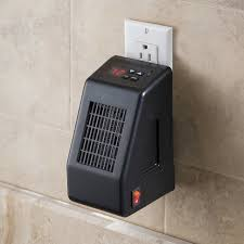 wall mounted space heater