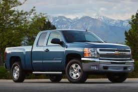 Excited 2013 Chevrolet Silverado 1500 Extended Cab 47 by Cars ...