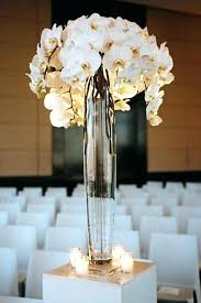 glass vase centerpiece ideas tall vases ideas on wedding for large centerpieces fl best big glass