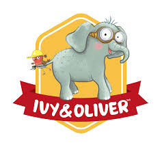 IVY&OLIVER – Samen op ontdekking.
