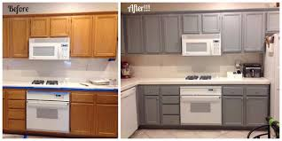 Amazing how a small change, like painting cabinets, can make such ...