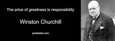 Churchill Quotes Adorable Winston Churchill Quotes