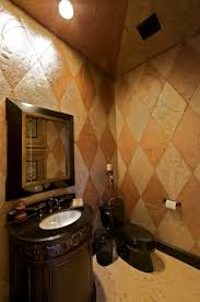 half bathroom ideas brown. brown half bathroom ideas