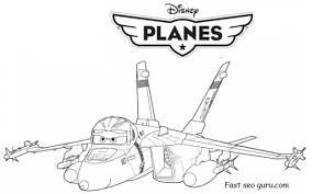 Small Picture Printable disney Planes Bravo and Echo Coloring Pages Printable