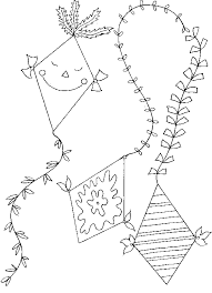 Small Picture Kite printable coloring pages InfoCap Ltd