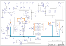 Dc Power Supply Design Pdf Fully Programmable Modular Bench Power Supply Part 11