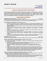 Cfa Candidate Resume Unique Cfa Resume Sample Free Professional Resume Templates Download