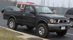 File:1995-1997 Toyota Tacoma.jpg - Wikimedia Commons