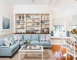 blue couches living rooms minimalist. Impressive Minimalist Small House Beach Style Living Room Square Glass Top Table Light Blue Sofa Antique Couches Rooms