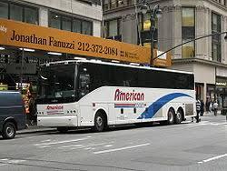 American Coach Bus Coach America Wikipedia