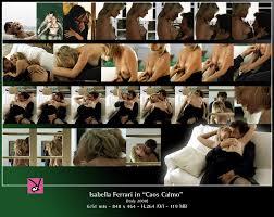Nudity in European and Latin American Mainstream Cinema January 2011