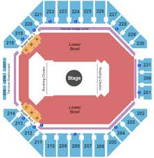 At T Center Tickets And At T Center Seating Charts 2019