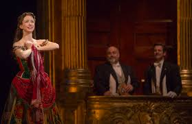 the phantom of the opera 10 katie travis