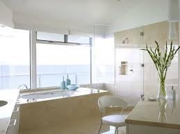 White Sofa Chair Cover Designs Then Textured Carpet On Floor Beach - White beach house interiors