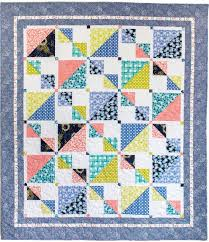 Seams Like a Dream Quilt Designs – Savannah Squares & Savannah Squares Adamdwight.com