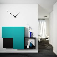 Modular Living Room Cabinets Tetrees Play Tetris With Modular Wall Shelves And Cabinets