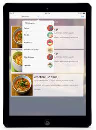 restaurant menu design app entry 5 by sharma02gaurav for design an app mockup for ipad