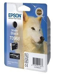<b>Картридж</b> для <b>Epson</b> Stylus Photo <b>R2880</b> Matte Black ...