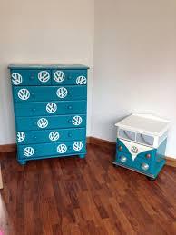 S Bedroom Furniture Vw Hand Painted Bedroom Furniture Details Vw Pinterest Hands