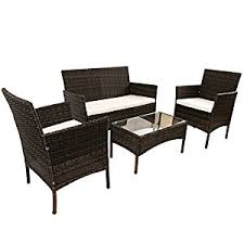 rattan garden furniture table and chairs. life carver patio furniture set rattan garden sets table chairs sofa conservatory and 7