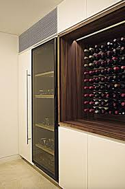 Built In Wine Racks Kitchen Wine Storage Display Trends For 2017 Stact Wine Racks