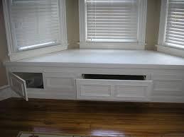 window seat furniture. Building Bay Window Storage Seat Furniture