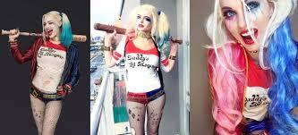 Harley Quinn Tetování Vyznam