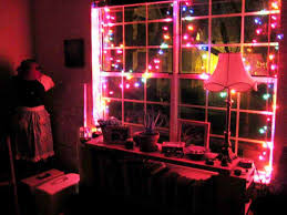 bedroom ideas tumblr christmas lights.  Lights Interior Christmas Lights Dorm Room Ideas In Tumblr To Intended Bedroom S