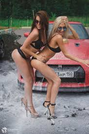 648 best images about Girls VS Car on Pinterest