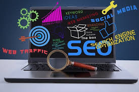 Image result for SEO specialist