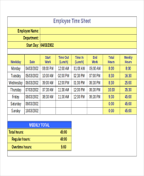 Time Card Calculator Free Time Cards Calculator With Lunch Radiovkm Tk