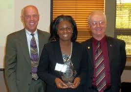 CORRECTIONS - Beverly Smith Named Director's Award Winner