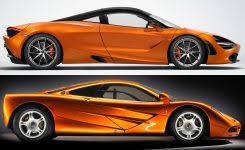 2018 lamborghini name. wonderful 2018 2018 mclaren 720s first look recalibrating the supercar motor trend  throughout intended lamborghini name o