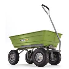 garden cart. Gorilla Carts Garden Cart. I/N: 3360982 Cart