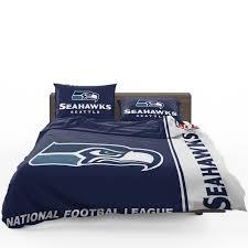 nfl seattle seahawks bedding comforter set