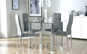 dining table set round glass round glass dining table glass table dining set glass dining table