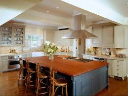 ... Attractive Picture Of Kitchen Decoration With Various Kitchen Counter  Top Design And Ideas : Attractive L ...