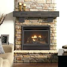 vent free gas fireplace logs gas logs in vent free propane gas fireplace logs info are